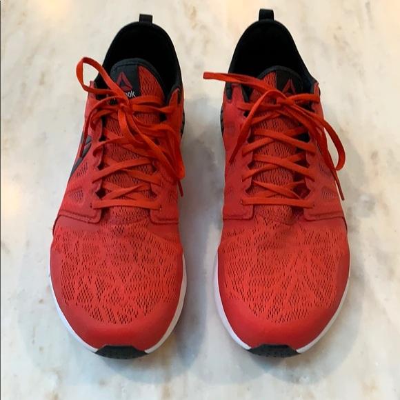 Reebok Shoes   Mens Reebok Athletic